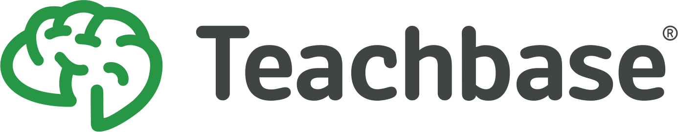 teachbase logo